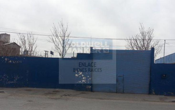 Foto de terreno habitacional en venta en calle la paz esquina con av paso del norte, ciudad juárez centro, juárez, chihuahua, 793357 no 01
