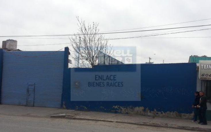 Foto de terreno habitacional en venta en calle la paz esquina con av paso del norte, ciudad juárez centro, juárez, chihuahua, 793357 no 04