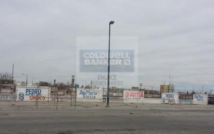 Foto de terreno habitacional en venta en calle la paz esquina con av paso del norte, ciudad juárez centro, juárez, chihuahua, 793357 no 05