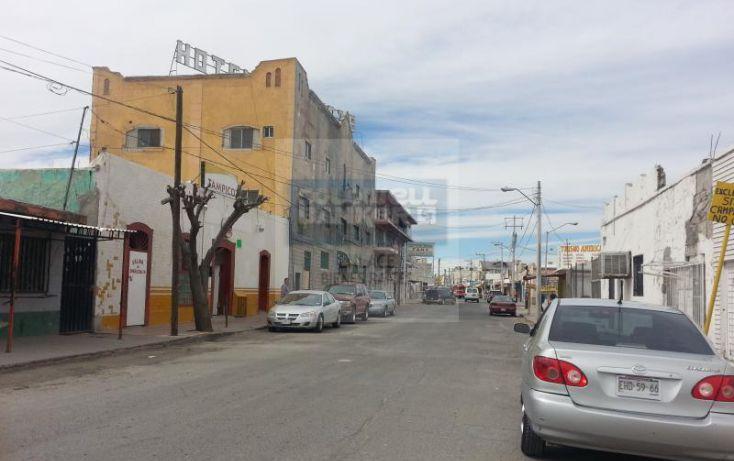 Foto de terreno habitacional en venta en calle la paz esquina con av paso del norte, ciudad juárez centro, juárez, chihuahua, 793357 no 06