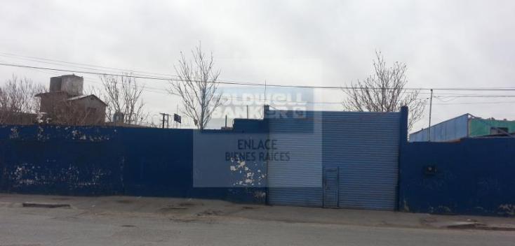 Foto de terreno habitacional en venta en  , ciudad juárez centro, juárez, chihuahua, 793357 No. 01