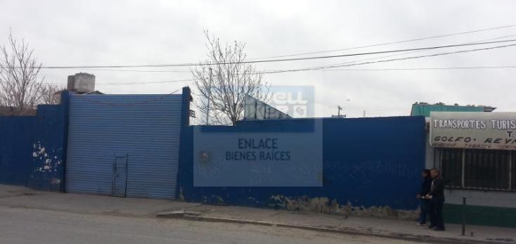 Foto de terreno habitacional en venta en calle la paz esquina con avenida paso del norte , ciudad juárez centro, juárez, chihuahua, 793357 No. 04