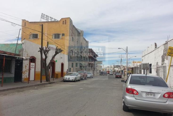 Foto de terreno habitacional en venta en calle la paz esquina con avenida paso del norte , ciudad juárez centro, juárez, chihuahua, 793357 No. 06