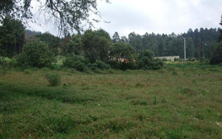 Foto de terreno habitacional en venta en calle labrador, caada de alferez, lerma, estado de mxico, lerma de villada centro, lerma, estado de méxico, 221530 no 03
