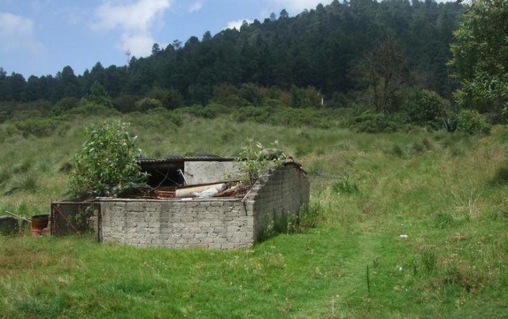 Foto de terreno habitacional en venta en calle labrador, caada de alferez, lerma, estado de mxico, lerma de villada centro, lerma, estado de méxico, 221530 no 08