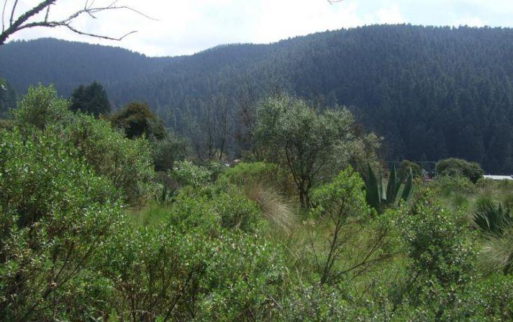 Foto de terreno habitacional en venta en calle labrador, caada de alferez, lerma, estado de mxico, lerma de villada centro, lerma, estado de méxico, 221530 no 10