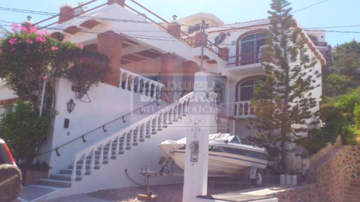 Foto de casa en venta en  379, caracol península, guaymas, sonora, 730209 No. 01