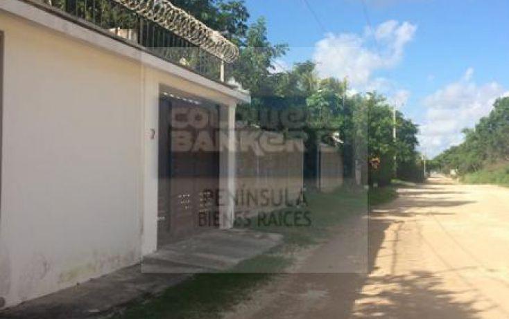 Foto de terreno habitacional en venta en calle lazaro urbina super manzana 307 manzana 225 lote 3, alfredo v bonfil, benito juárez, quintana roo, 1574890 no 05