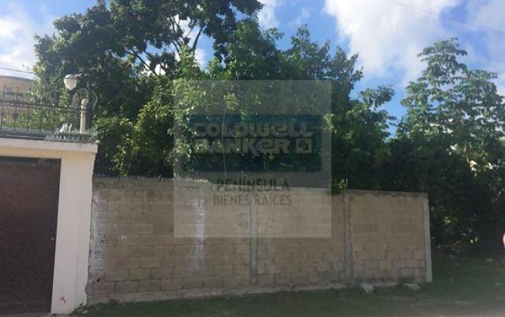 Foto de terreno habitacional en venta en calle lazaro urbina super manzana 307 manzana 225 lote 3, alfredo v bonfil, benito juárez, quintana roo, 1574890 no 06