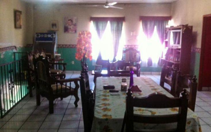 Foto de casa en venta en calle libertad 77, centro, mazatlán, sinaloa, 1950984 no 03