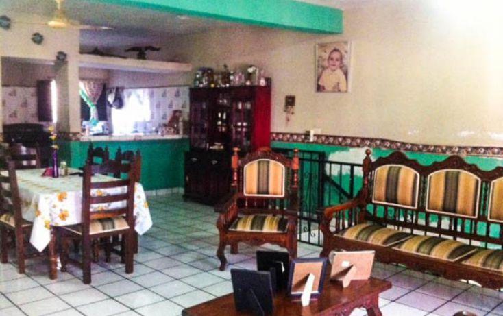 Foto de casa en venta en calle libertad 77, centro, mazatlán, sinaloa, 1950984 no 04