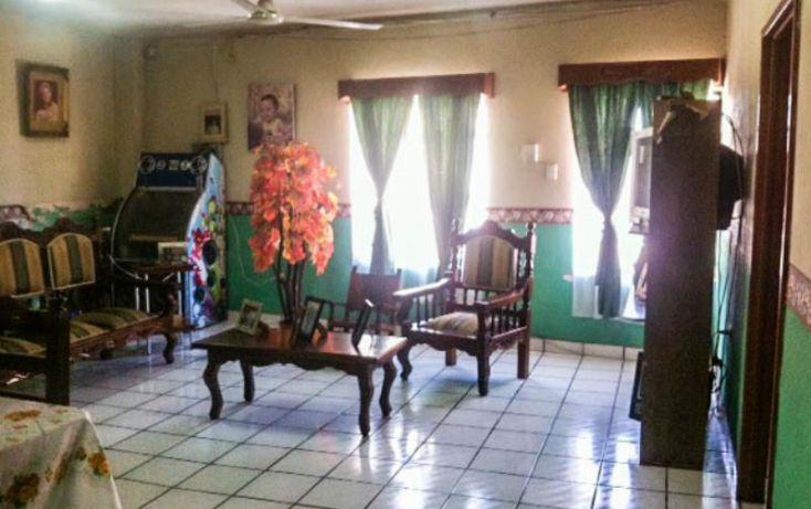 Foto de casa en venta en calle libertad 77, centro, mazatlán, sinaloa, 1950984 no 05