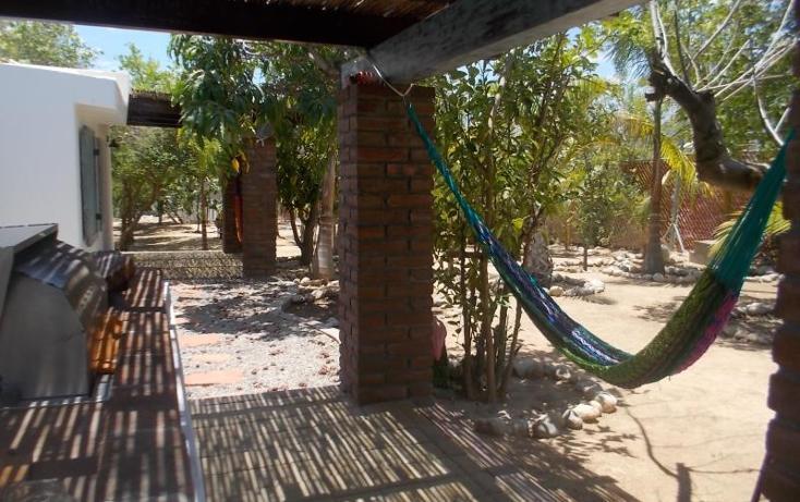 Foto de casa en venta en calle libertad , miraflores, los cabos, baja california sur, 386659 No. 03