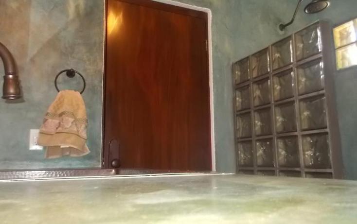 Foto de casa en venta en calle libertad , miraflores, los cabos, baja california sur, 386659 No. 20