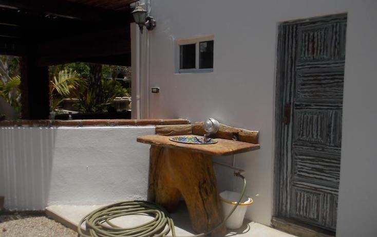 Foto de casa en venta en calle libertad , miraflores, los cabos, baja california sur, 386659 No. 23