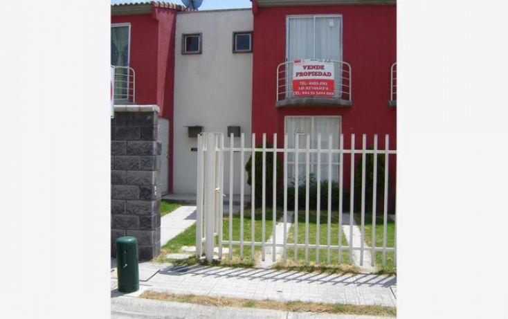 Foto de casa en venta en calle lirio, hacienda los encinos, zumpango, estado de méxico, 1587098 no 04