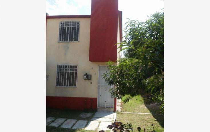 Foto de casa en venta en calle lluvia 30, ixtapaluca centro, ixtapaluca, estado de méxico, 1016469 no 01