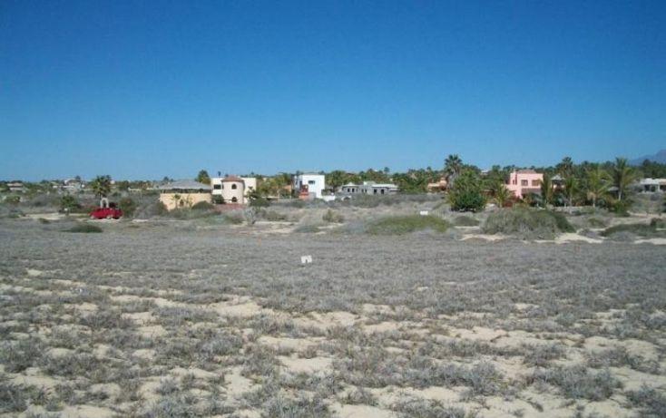 Foto de terreno habitacional en venta en calle los cocos, la esperanza, la paz, baja california sur, 983679 no 09