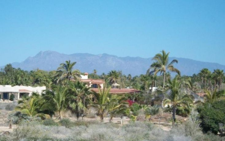 Foto de terreno habitacional en venta en calle los cocos, la esperanza, la paz, baja california sur, 983679 no 12