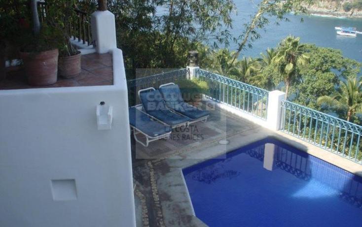 Foto de casa en venta en  39, península de santiago, manzanillo, colima, 840881 No. 03