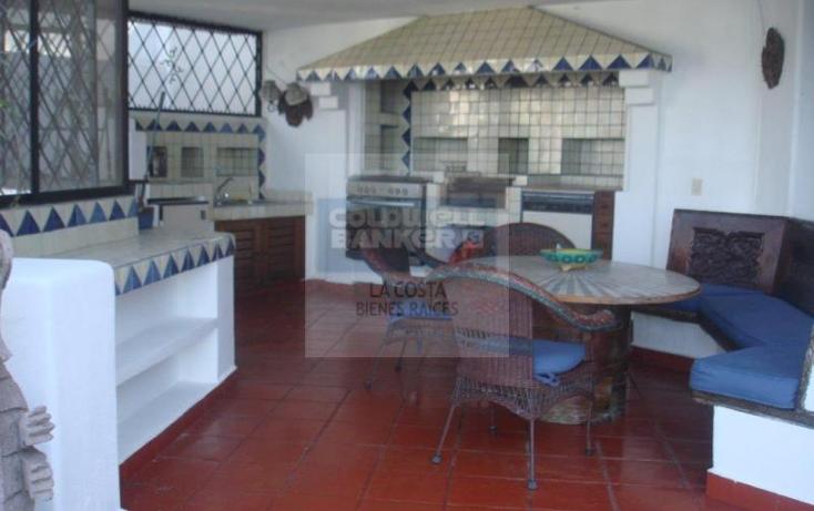 Foto de casa en venta en  39, península de santiago, manzanillo, colima, 840881 No. 10