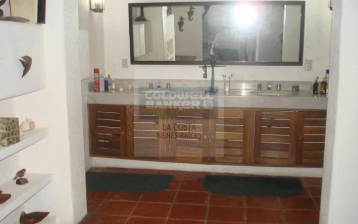 Foto de casa en venta en  39, península de santiago, manzanillo, colima, 840881 No. 11