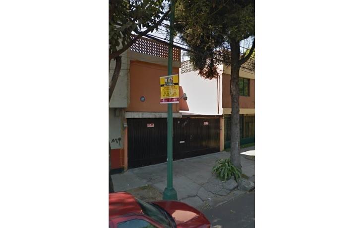 Foto de casa en venta en calle luz saviñon , narvarte poniente, benito juárez, distrito federal, 1023131 No. 03
