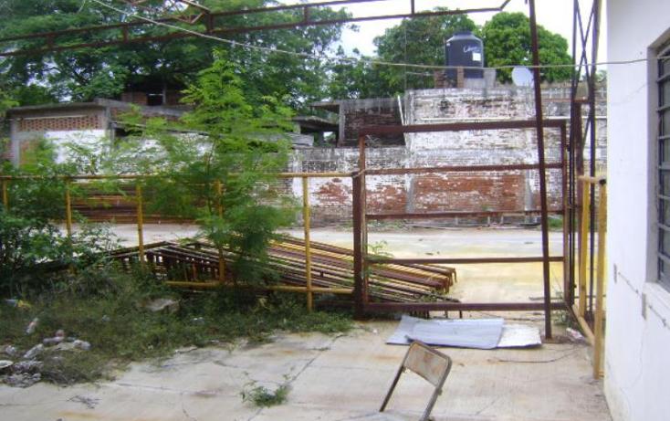Foto de local en venta en calle macedonio alcala 40, ciudad ixtepec centro, ciudad ixtepec, oaxaca, 1387753 No. 01