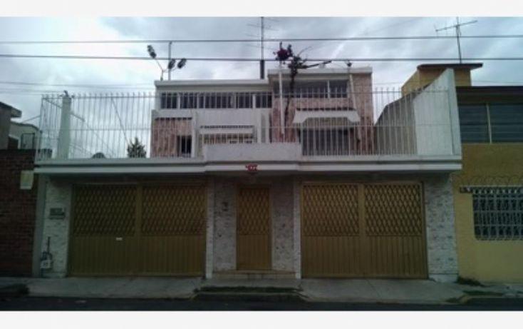 Foto de casa en venta en calle marcelino juarez 400, benito juárez, toluca, estado de méxico, 1319125 no 01