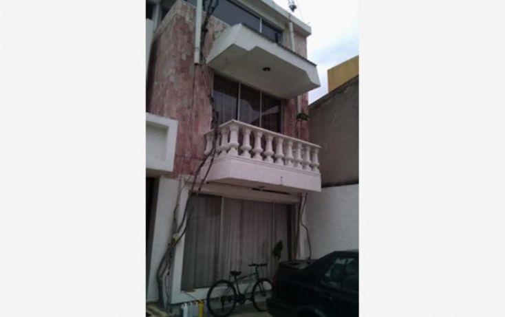 Foto de casa en venta en calle marcelino juarez 400, benito juárez, toluca, estado de méxico, 1319125 no 02