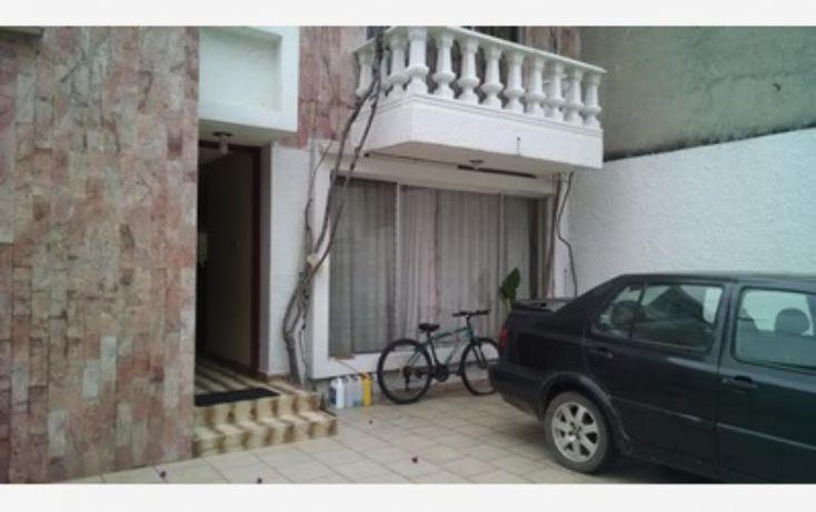 Foto de casa en venta en calle marcelino juarez 400, benito juárez, toluca, estado de méxico, 1319125 no 03