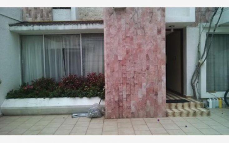 Foto de casa en venta en calle marcelino juarez 400, benito juárez, toluca, estado de méxico, 1319125 no 04