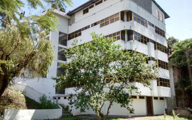Foto de edificio en renta en calle margaritas  esquina con zihuatanejo, indeco unidad guerrerense, chilpancingo de los bravo, guerrero, 1031003 no 01