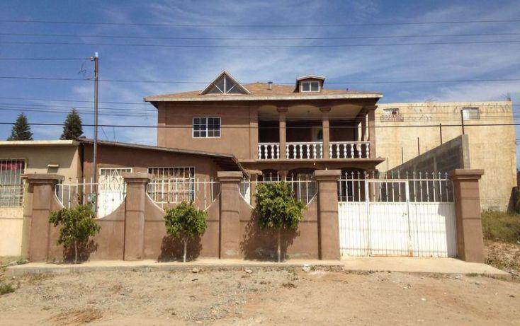 Foto de casa en venta en calle margaritas, col santa fe, bc, méico, benito juárez, ensenada, baja california norte, 1937388 no 01
