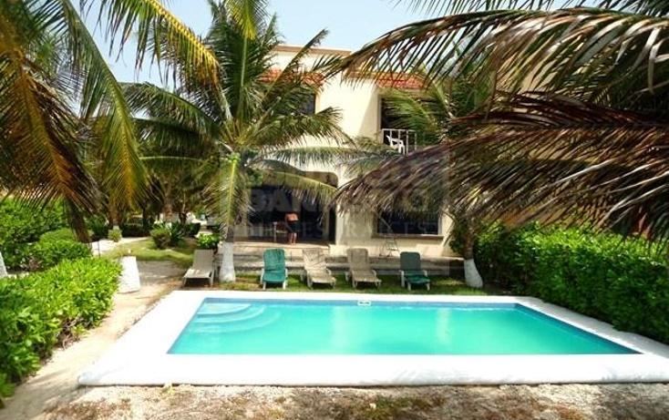 Foto de casa en venta en calle maria irene trece , puerto morelos, benito juárez, quintana roo, 519541 No. 02