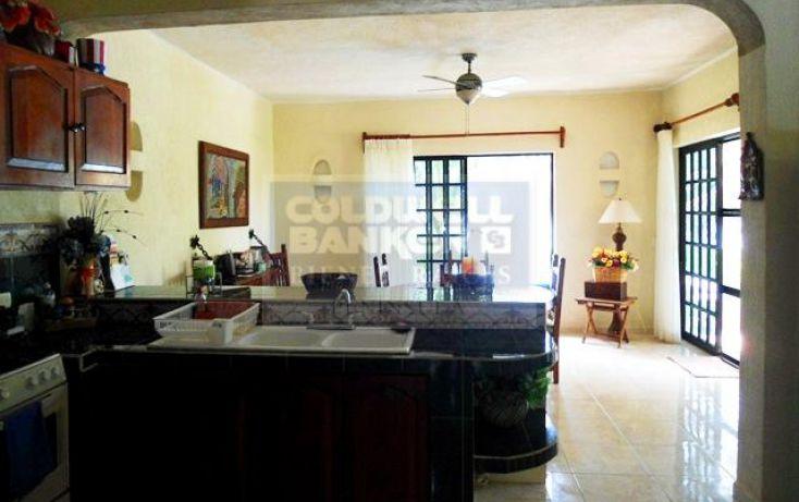 Foto de casa en venta en calle maria irene trece, puerto morelos, benito juárez, quintana roo, 519541 no 04