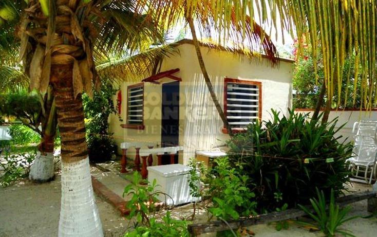 Foto de casa en venta en calle maria irene trece , puerto morelos, benito juárez, quintana roo, 519541 No. 07