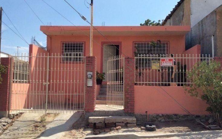 Foto de casa en venta en calle micoac 1, mariano matamoros centro, tijuana, baja california norte, 1923892 no 01