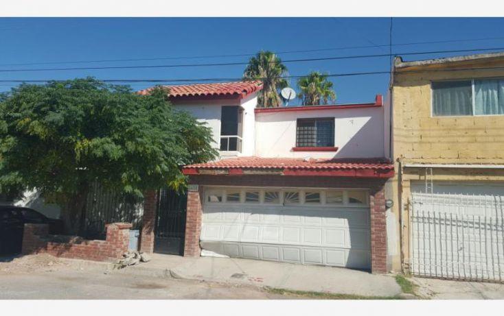 Foto de casa en venta en calle miguel angel 1, paula, juárez, chihuahua, 1897304 no 01