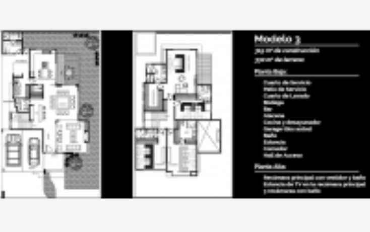 Foto de casa en venta en calle miguel hidalgo 1561, la providencia, metepec, méxico, 1571550 No. 13