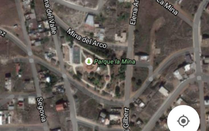 Foto de terreno habitacional en venta en calle mina del alamo no7, la mina, playas de rosarito, baja california norte, 1778040 no 04