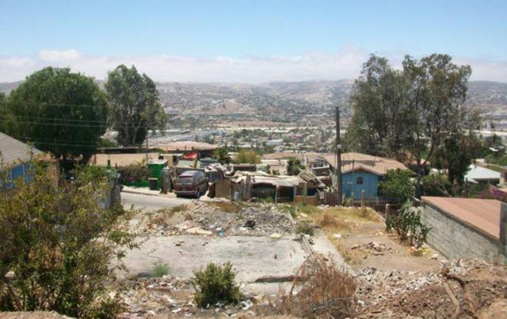 Foto de terreno habitacional en venta en calle mora 2034, praderas de la mesa, tijuana, baja california norte, 1611502 no 01