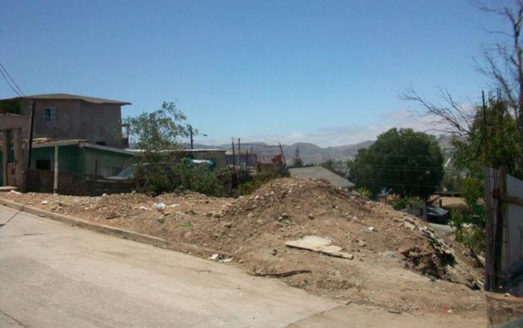 Foto de terreno habitacional en venta en calle mora 2034, praderas de la mesa, tijuana, baja california norte, 1611502 no 02