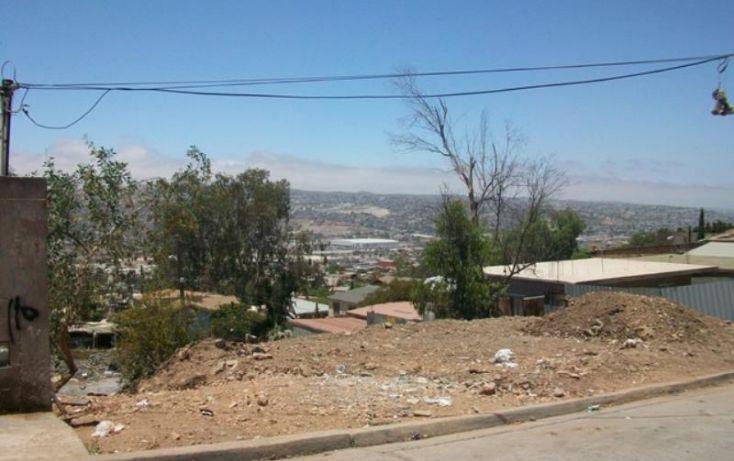 Foto de terreno habitacional en venta en calle mora 2034, praderas de la mesa, tijuana, baja california norte, 1611502 no 03