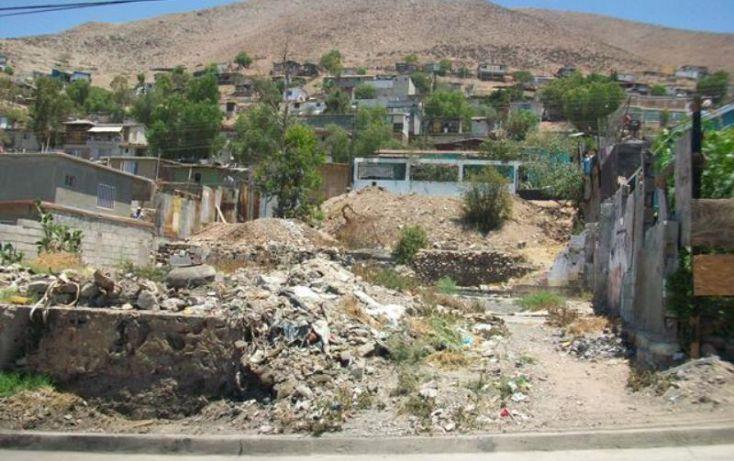 Foto de terreno habitacional en venta en calle mora 2034, praderas de la mesa, tijuana, baja california norte, 1611502 no 04