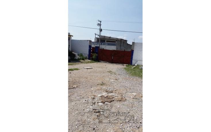 Foto de terreno habitacional en venta en  , apaxco de ocampo, apaxco, méxico, 1707266 No. 04