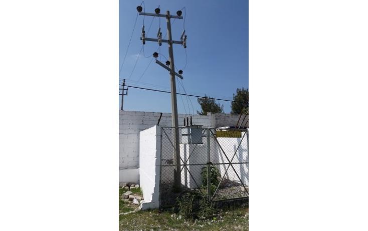 Foto de terreno habitacional en venta en  , apaxco de ocampo, apaxco, méxico, 1707266 No. 05
