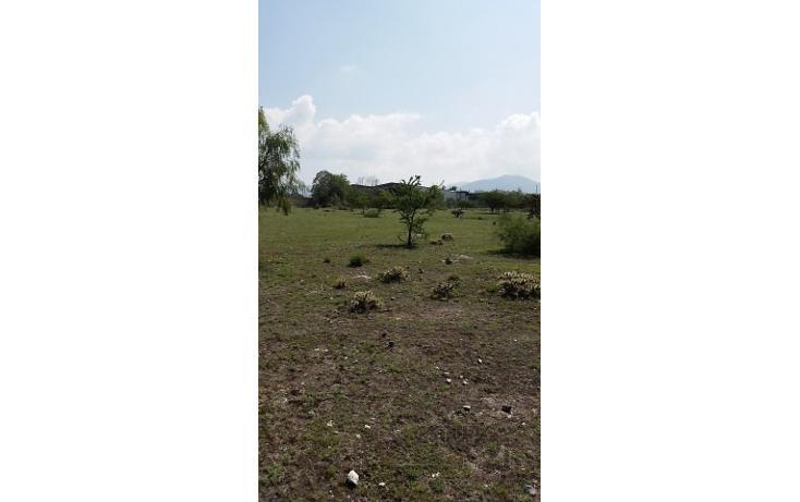 Foto de terreno habitacional en venta en  , apaxco de ocampo, apaxco, méxico, 1707266 No. 10