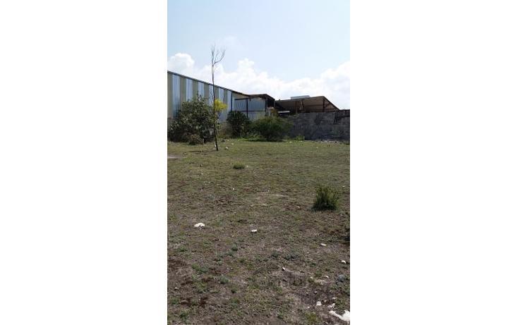 Foto de terreno habitacional en venta en  , apaxco de ocampo, apaxco, méxico, 1707266 No. 12