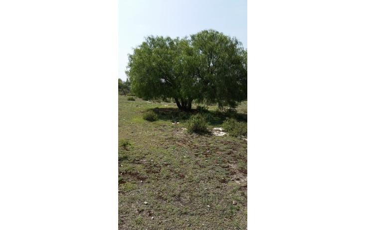 Foto de terreno habitacional en venta en  , apaxco de ocampo, apaxco, méxico, 1707266 No. 14